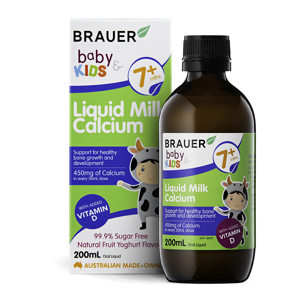 Why Consider Brauer To Support Your Child's Healthy Bones And Teeth?