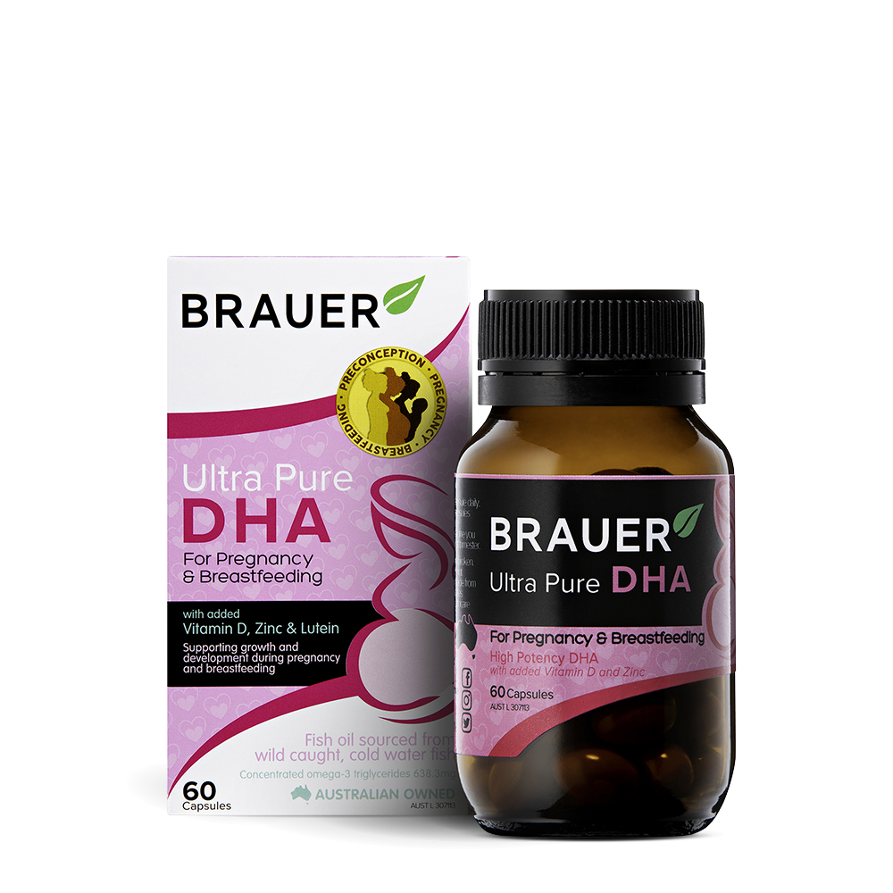 In Particular, Dha (Docosahexaenoic Acid) Is An Omega-3 Fatty Acid Which Is Important For Supporting: